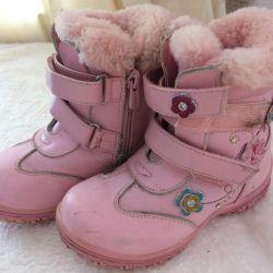 Kışlık botlar, 27