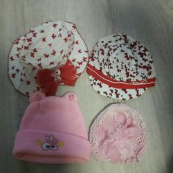 hats for girl