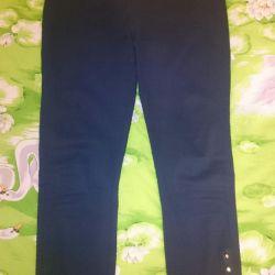 Pants. Trousers. 44 p.