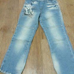 2pcs jeans