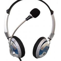 SmartBuy SBH-7300 Ακουστικά INTRUDER με μικρόφωνο