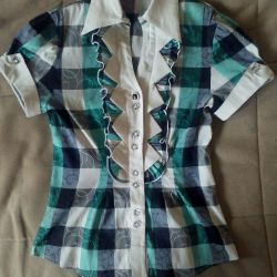 Original shirt, exchange / sale p44