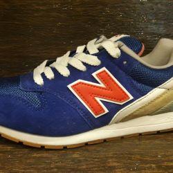 Sneakers New Balance 996 female teenagers