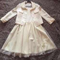 Çocuk balo elbisesi