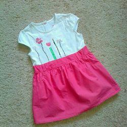 Платье детское 92 размера