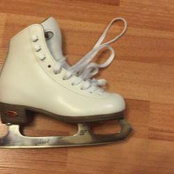 Skates for children, Riedell