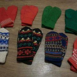 Mănuși, mănuși