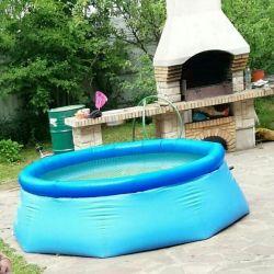 Бассейн INTEX Easy Set Pool 244*76