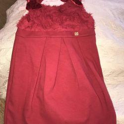 Blumarine elbisesi İtalya 4 a