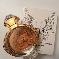 ✅ Tester Paco Rabanne Olympa Eau de Parfum