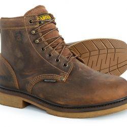 Μπότες CAROLINA μεγέθους 42,5, ΗΠΑ 9,5