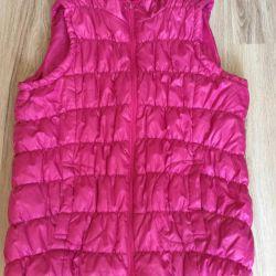 New vest L
