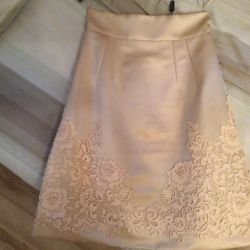 Skirt Dolce Gabbana 36 um original new