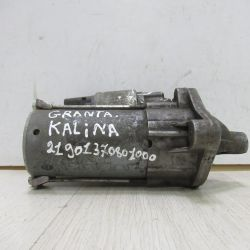 Стартер Lada kalina 2 / Lada Granta oem 21901370801000 (мал.трещины) (скл-3)
