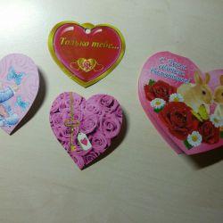Valentines (new)