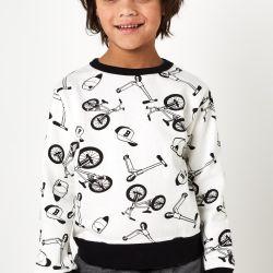 NEW Original RIOT CLUB sweatshirt (England)