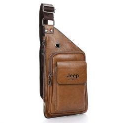 Erkekler çantası Jeep.