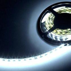 LED λωρίδα 12V 14,4 W 5050 IP65 κρύο