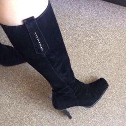Boots of demi season 38 р-р