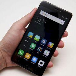 Xiaomi Redmi Note 4 x чорний
