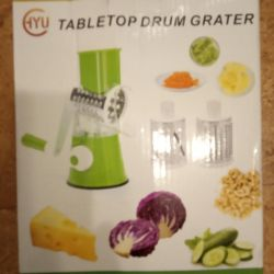 Manual Kitchen Vegetable Cutter New