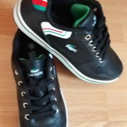 Ανδρικά παπούτσια ΝΕΟ