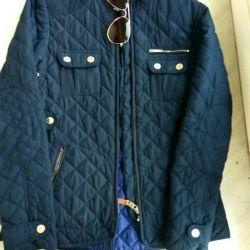 Jachetă ușoară pentru fete Zara
