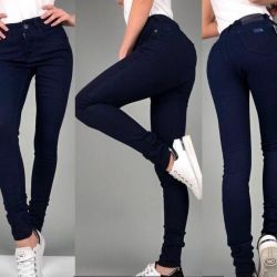 Jeans American, r 42-44, new