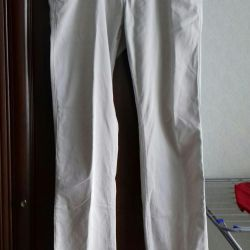 Men's trousers (tall)