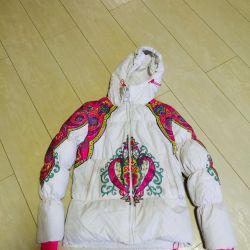 Winter Jacket p 42-44