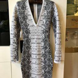 Платье Bebe оригинал новое