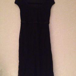 😍 Black Lace Dress