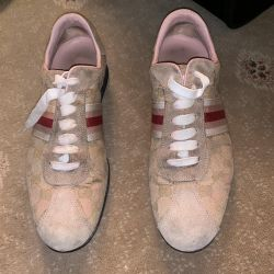 Gucci Sneakers!