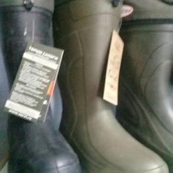 Boots EVA Torvi