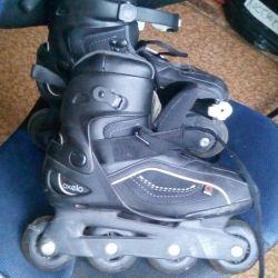 Roller skates oxelo 39.5