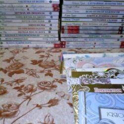 Любовные романы,открытки