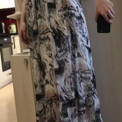 Φόρεμα TJ COLLECTION