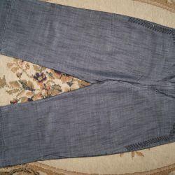 Breeches (Len) at 50 - 52 rr