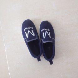 Παπούτσια 21εκ