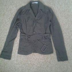 Ceket ceket kadın çözümü: 44