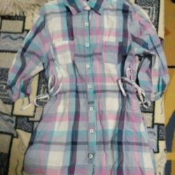 Verifică cămașa
