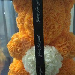 Bear of roses 40 cm