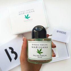 Byredo Marijuana Bureredo Marijuana Perfume