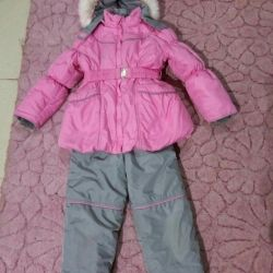 Suit winter rn 116 in excellent condition