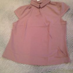 Blouse new size 46-48