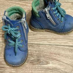 Stylish boots kotofei