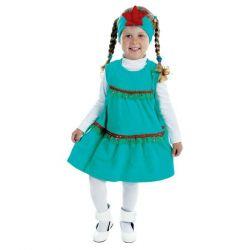 Costumul de Anul Nou Elochka