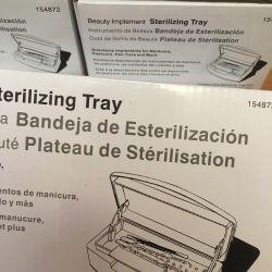 Disinfection Box