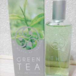 Туалетная Вода «Зеленый Чай», 100 мл