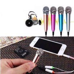 Микрофон мини карманный для смартфон планшет